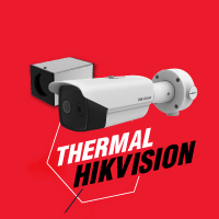 Thermal Hikvision